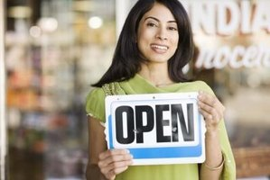 The sole proprietorship is a simple, easy-to-open business structure.