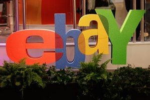 EBay sellers sold $2000 worth of merchandise every second in 2010.