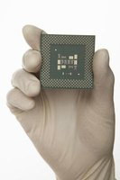Multi-core chips maximize their efficiency with Hyper-Threading.