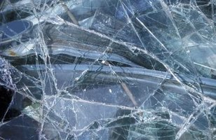 A cracked or broken windshield in your Samurai is a serious problem.