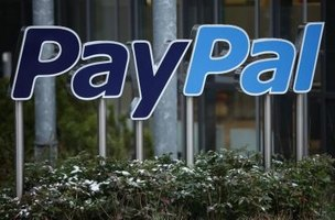 PayPal allows users to send and receive money over the Internet.