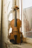 Stradivarius and Guarneri violins are some of the most highly prized instruments in the world.