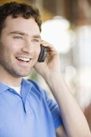 You can check your Google Voice message from any telephone.