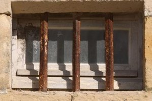 Homemade Basement Window Security Ideas | eHow