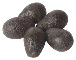 Ripen hard avocados quickly with heat.