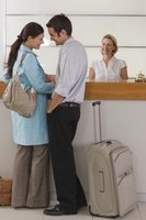 Prepare your baggage ahead of time to avoid hassle during your trip.