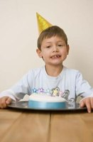 Several locations in Brandon, Florida, help make a child's birthday party memorable.