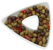 You may cure fresh olives at home.