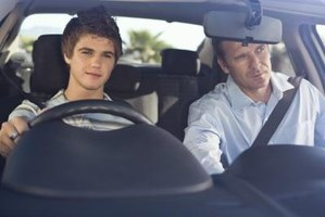 Insurance companies take on a greater risk when insuring teenage drivers.