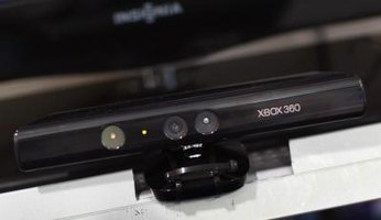 Snap a photo with your Kinect sensor and upload the image as your gamer picture.