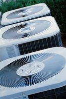 The tons of your central air conditioning system determine how fast your system cools.