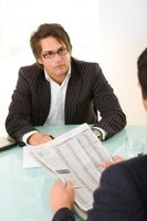 Competency-based interviews do not suit every type of position.