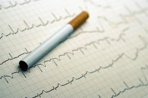 Quitting smoking can help prevent or eliminate premature atrial contractions.
