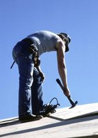 Indiana doesn't regulate the roofing industry.