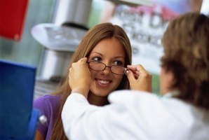 Obtain vision care through a provider that accepts your insurance plan.