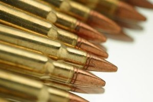 The U.S. military services strive to find perfect ammunition.