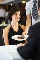 If it's a fine-dining restaurant, your cover letter should emphasize cuisine familiarity and customer service.