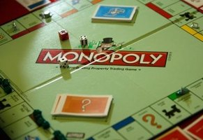 The longest Monopoly game on record was 70 hours.