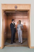 Elevator technicians ensure that passengers experience a safe and swift ride.