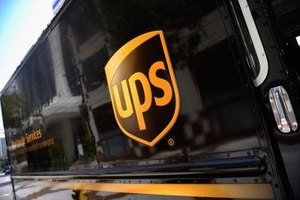 UPS will most likely contact you to talk about your complaint after they receive your letter.