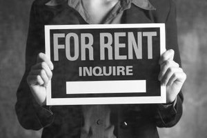 Renting out a basement apartment or room in your home is a way to help reduce your monthly expenses.
