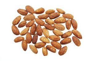 Benzaldehyde is used as an artifical almond flavoring agent.
