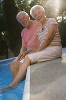 Retirees born before 1936 receive the most favorable tax treatment for taking a lump-sum payout.