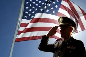 U.S. Army Reserve veterans are eligible for VA benefits.
