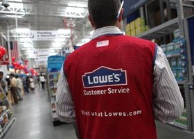 Being a manager at Lowe's requires years of retail experience and extensive knowledge of the company.