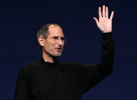 Steve Jobs hailed the Macbook air as the thinnest computer ever.