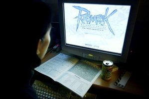"Items are important in ""Ragnarok Online,"" a popular MMORP"
