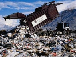 Incinerators are a viable alternative to landfills