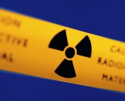 Alpha and beta particles and gamma rays are the three most common kinds of radiation from radioactive isotopes.