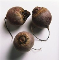 Beets contain DHA which is an active ingredient in changing skin pigmentation.