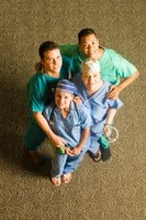 CNAs are an important part of the medical team.