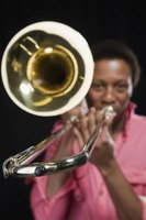 Trombones are versatile and can play jazz, big band or classical music.