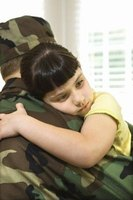 Soldiers can add siblings as authorized dependents with a court order.