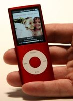 You can use iTunes to reset a forgotten password on your iPod.