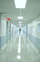 Clinical social workers in hospitals need a higher level of education.