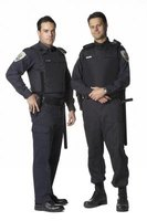 Police departments require detailed and in-depth applications.