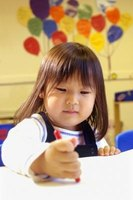 Preschoolers, elementary and middle school children face different developmental crises.