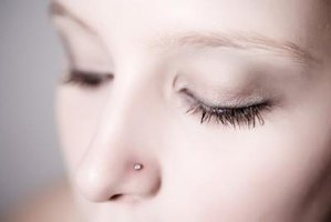 With proper care and safety, your nose piercing can be beautiful.