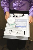 Courts use a variety of drug testing methods.