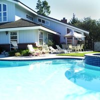 If used properly, chlorine bleach can be a safe alternative to standard pool chlorine.