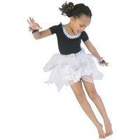 Designing a tutu for your child is a fun and inexpensive project.
