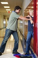 Teams should participate in activities to explain the repercussions of bullying.