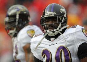 Ed Reed is considered one of the best free safeties of all time.