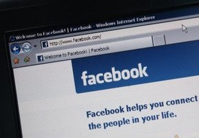 Create pages and track ad campaigns with a professional Facebook account.