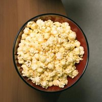 Hot air poppers are generally meant for making popcorn at home.