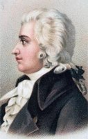 Wolfgang Amadeus Mozart was a renowned composer and virtuoso musician.